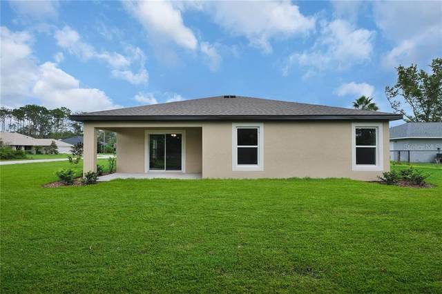 27 Perch Drive, Poinciana, FL 34759 (MLS #T3291242) :: Visionary Properties Inc