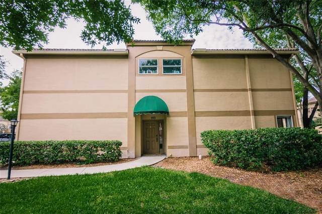 614 Arbor Lake Lane Na, Tampa, FL 33602 (MLS #T3291256) :: Sarasota Property Group at NextHome Excellence