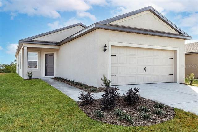 5271 Fez Court, Brooksville, FL 34602 (MLS #T3291260) :: Bob Paulson with Vylla Home