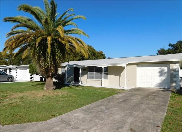 7527 Cumber Drive, New Port Richey, FL 34653 (MLS #T3291288) :: Visionary Properties Inc