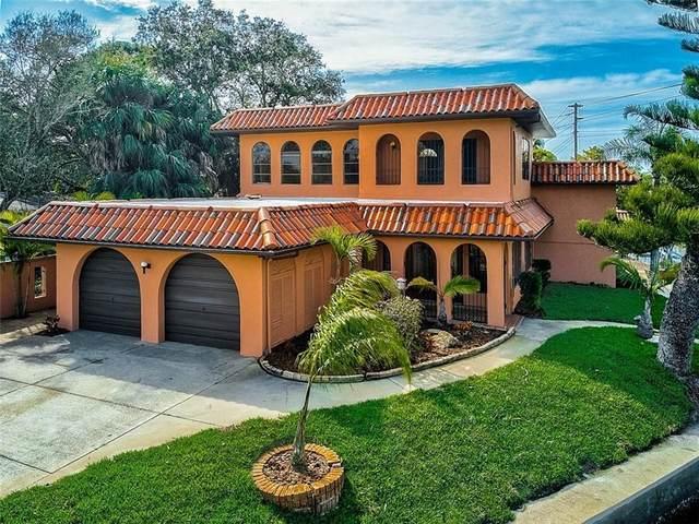 719 Avenida Del Norte, Sarasota, FL 34242 (MLS #T3291338) :: Visionary Properties Inc