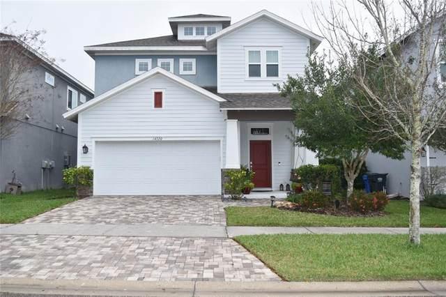 14320 Parkside Ridge Way, Lithia, FL 33547 (MLS #T3291389) :: The Brenda Wade Team