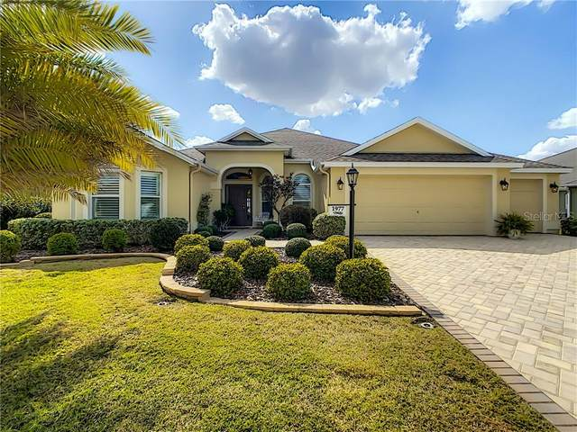 1977 Altair Path, The Villages, FL 32163 (MLS #T3291447) :: Everlane Realty