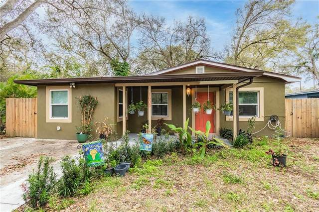1603 E Henry Avenue, Tampa, FL 33610 (MLS #T3291498) :: Keller Williams Realty Peace River Partners