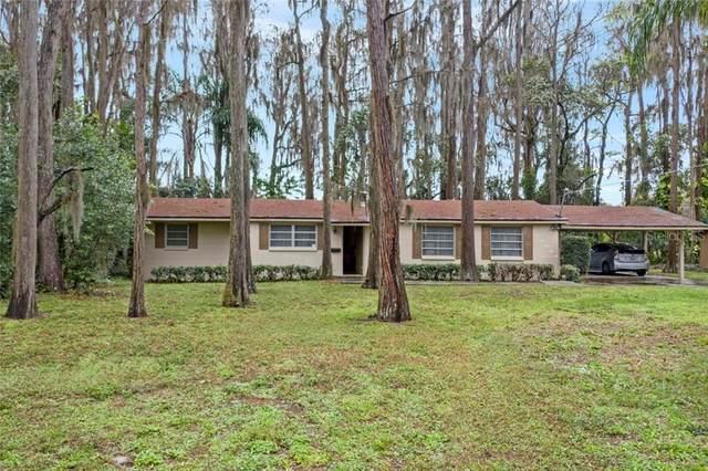 17311 N Dale Mabry Highway, Lutz, FL 33548 (MLS #T3291500) :: Vacasa Real Estate
