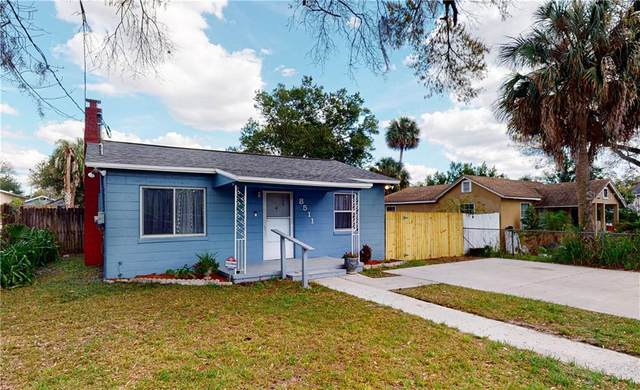 8511 N 9TH Street, Tampa, FL 33604 (MLS #T3291503) :: Realty One Group Skyline / The Rose Team