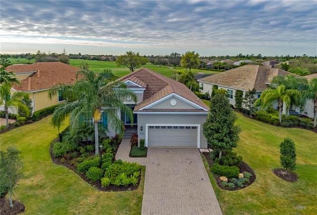 14520 Stirling Drive, Lakewood Ranch, FL 34202 (MLS #T3291521) :: Zarghami Group