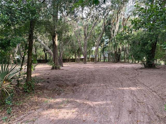 0 DURANT Road, Valrico, FL 33596 (MLS #T3291550) :: CGY Realty