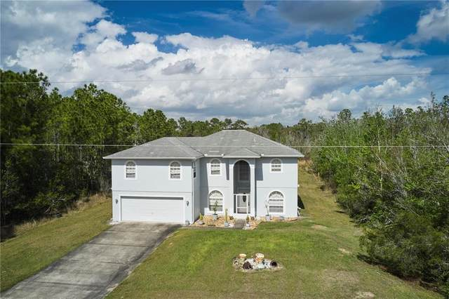 3810 Hibiscus Drive, Indian Lake Estates, FL 33855 (MLS #T3291588) :: Delta Realty, Int'l.