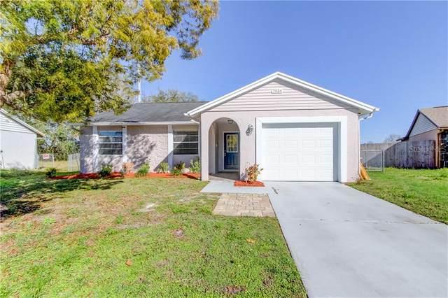 7934 Adelaide Loop, New Port Richey, FL 34655 (MLS #T3291611) :: Florida Real Estate Sellers at Keller Williams Realty