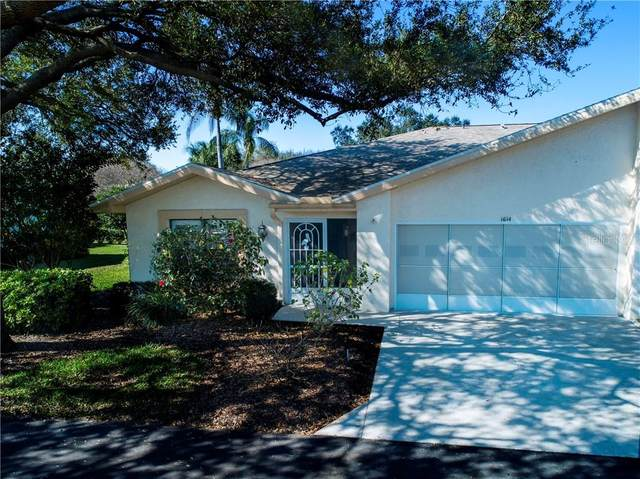 1614 Leland Drive #16, Sun City Center, FL 33573 (MLS #T3291612) :: Medway Realty