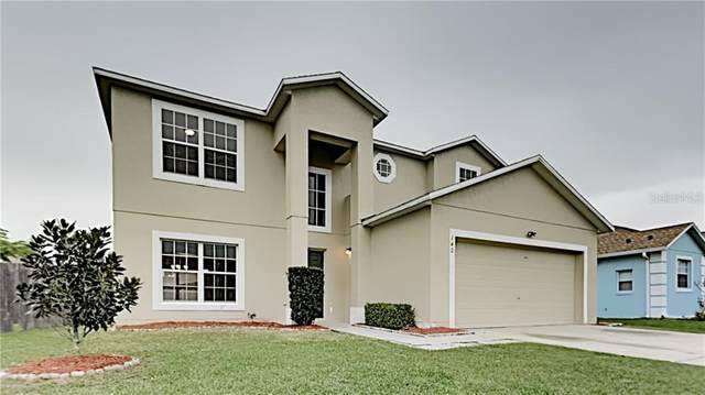 Kissimmee, FL 34758 :: Keller Williams Realty Peace River Partners