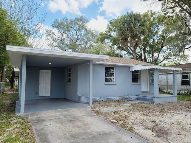 5606 9TH Street, Zephyrhills, FL 33542 (MLS #T3291635) :: Bob Paulson with Vylla Home