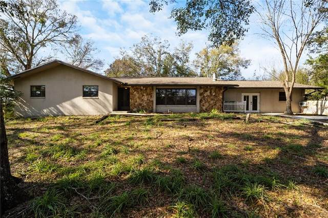 13990 SE 120TH Street, Dunnellon, FL 34431 (MLS #T3291645) :: Sarasota Property Group at NextHome Excellence