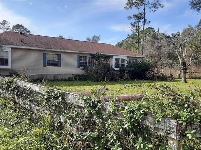 13280 Commonwealth Avenue N, Polk City, FL 33868 (MLS #T3291648) :: Florida Real Estate Sellers at Keller Williams Realty
