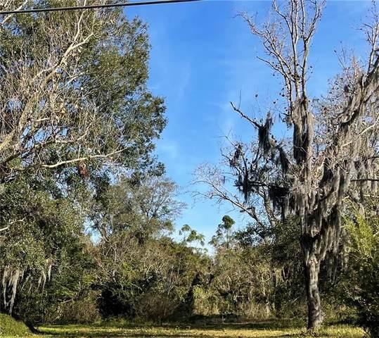 Crutchfield Road, Lakeland, FL 33805 (MLS #T3291654) :: RE/MAX Premier Properties