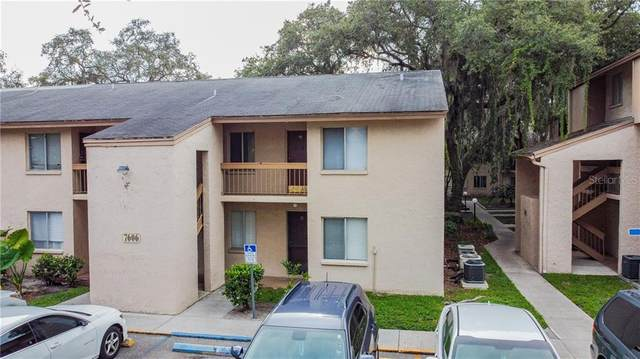 7606 Abbey Lane C, Tampa, FL 33617 (MLS #T3291678) :: Medway Realty