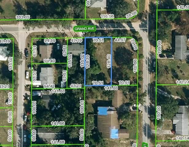 1211 Grand Avenue, Sebring, FL 33870 (MLS #T3291680) :: RE/MAX Marketing Specialists