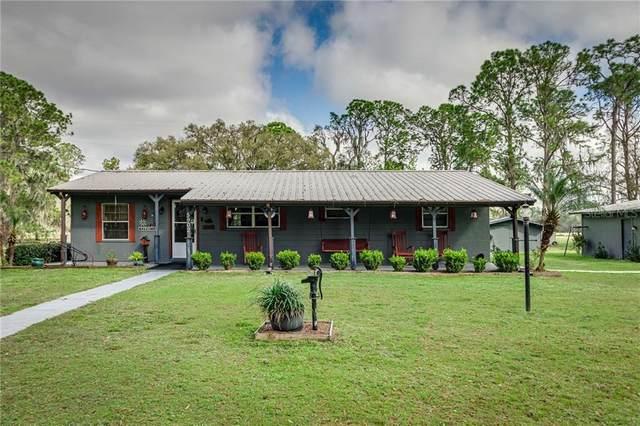 5902 W Knights Griffin Road, Plant City, FL 33565 (MLS #T3291694) :: Frankenstein Home Team