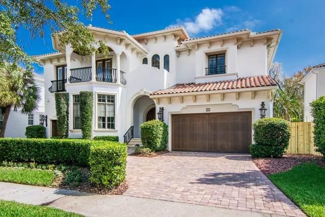 205 Caspian Street, Tampa, FL 33606 (MLS #T3291704) :: Visionary Properties Inc