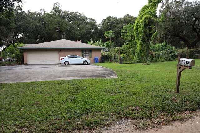 3315 Possom Trot Road, Valrico, FL 33596 (MLS #T3291705) :: Team Borham at Keller Williams Realty