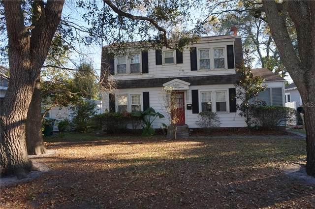 3418 W Obispo Street, Tampa, FL 33629 (MLS #T3291709) :: Sarasota Property Group at NextHome Excellence