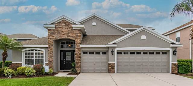 2336 Nesslewood Drive, Wesley Chapel, FL 33543 (MLS #T3291717) :: Griffin Group
