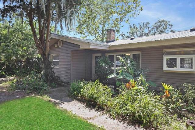 5401 State Road 674, Wimauma, FL 33598 (MLS #T3291739) :: Team Borham at Keller Williams Realty