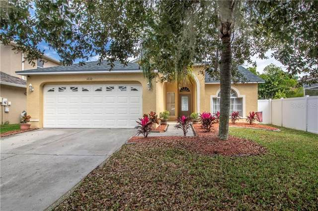 1232 Key West Court, Wesley Chapel, FL 33544 (MLS #T3291779) :: Prestige Home Realty