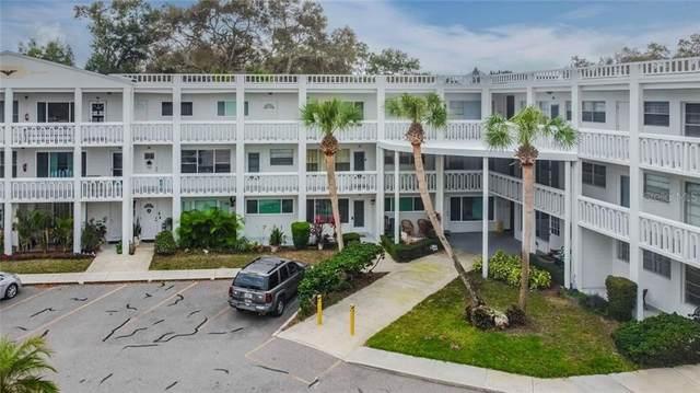 2020 N World Parkway Boulevard #12, Clearwater, FL 33755 (MLS #T3291793) :: Florida Real Estate Sellers at Keller Williams Realty