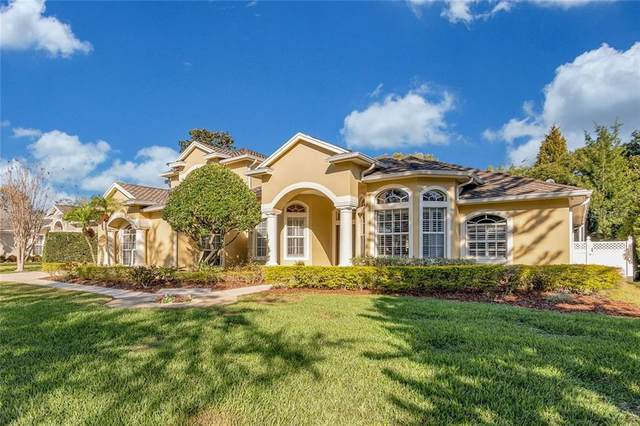 10405 Carroll Cove Place, Tampa, FL 33612 (MLS #T3291807) :: The Duncan Duo Team