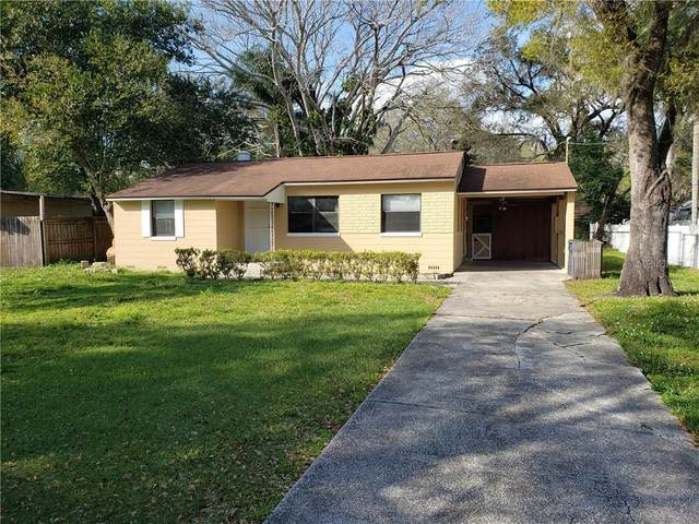 105 W Wildwood Street, Tampa, FL 33613 (MLS #T3291820) :: Team Borham at Keller Williams Realty
