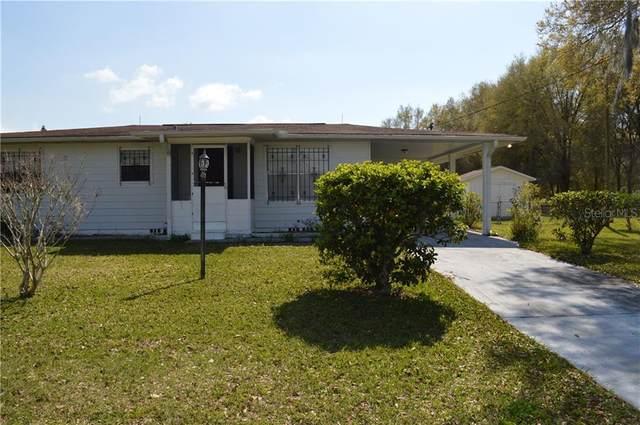 1321 Orangewalk Drive, Brandon, FL 33511 (MLS #T3291833) :: The Brenda Wade Team