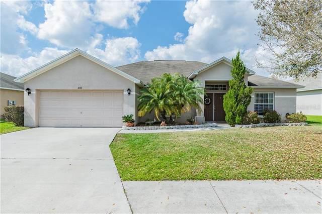 5192 Ashwood Drive, Lakeland, FL 33811 (MLS #T3291849) :: Burwell Real Estate