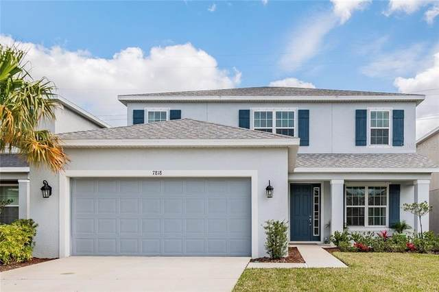 7818 Red Hickory Place, Riverview, FL 33578 (MLS #T3291885) :: Delgado Home Team at Keller Williams