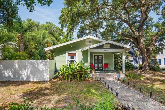 6704 N Central Avenue, Tampa, FL 33604 (MLS #T3291886) :: Realty Executives in The Villages