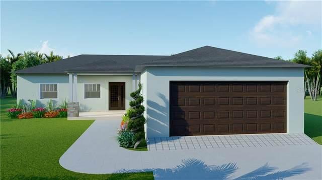 1826 Kirkwood Street, North Port, FL 34288 (MLS #T3291891) :: The Lersch Group
