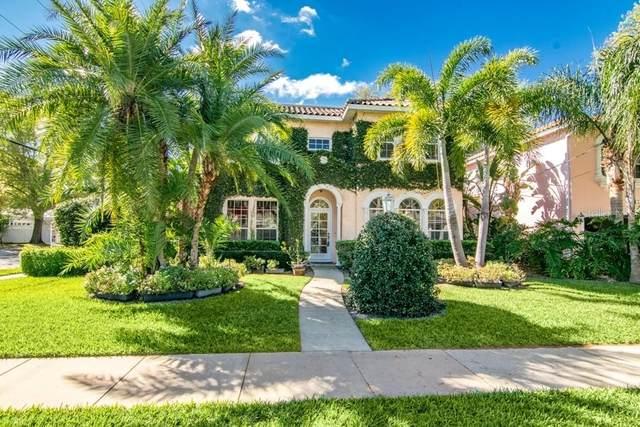 3902 W San Pedro Street, Tampa, FL 33629 (MLS #T3291906) :: Zarghami Group