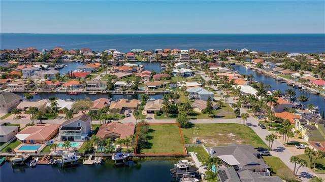 5150 Oyster Cove, New Port Richey, FL 34652 (MLS #T3291910) :: Delta Realty, Int'l.
