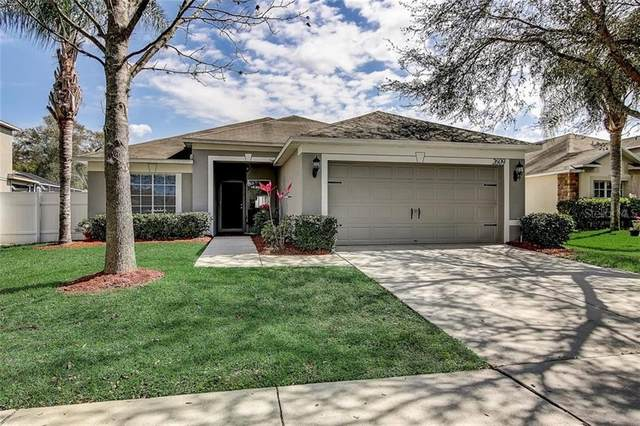 2609 Thames River Place, Valrico, FL 33596 (MLS #T3291926) :: The Brenda Wade Team