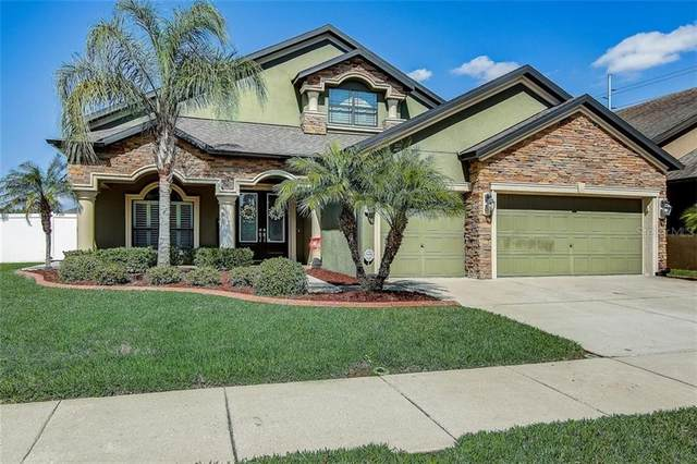 3514 Starling Estates Court, Valrico, FL 33596 (MLS #T3291950) :: Griffin Group
