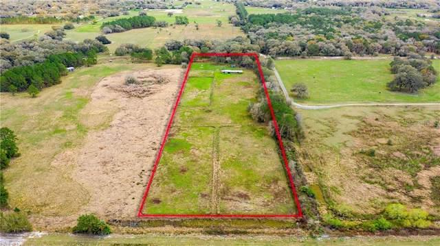 26733 Fields Farm Lane, Dade City, FL 33525 (MLS #T3292036) :: Memory Hopkins Real Estate