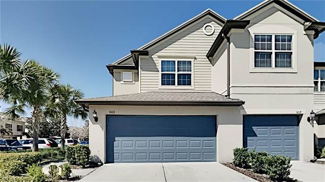 503 Virtuoso Lane #73, Orlando, FL 32824 (MLS #T3292102) :: Positive Edge Real Estate