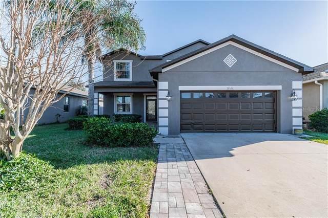 18576 Strombury Drive, Land O Lakes, FL 34638 (MLS #T3292104) :: Team Borham at Keller Williams Realty