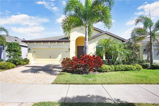 6321 Heirloom Place, Apollo Beach, FL 33572 (MLS #T3292118) :: Cartwright Realty