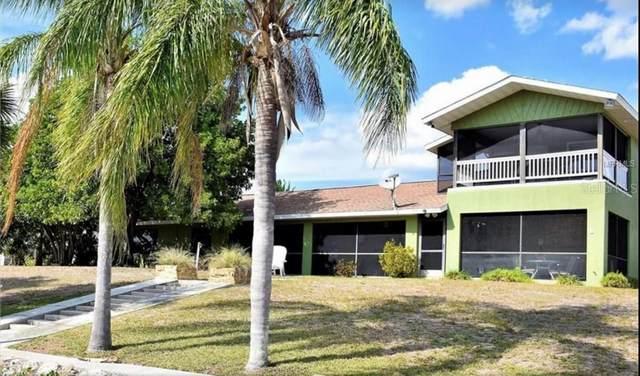 795 S Ellicott Circle, Port Charlotte, FL 33952 (MLS #T3292163) :: The Lersch Group