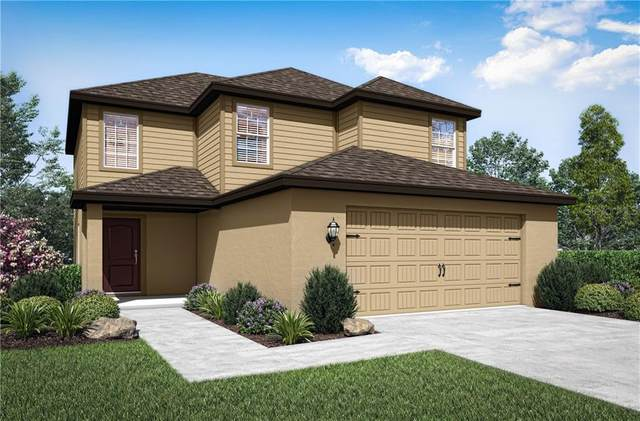 896 Mansfield Road, Tavares, FL 32778 (MLS #T3292170) :: The Duncan Duo Team