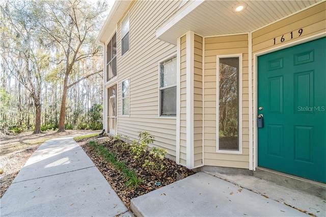 1619 Hammocks Avenue #1619, Lutz, FL 33549 (MLS #T3292179) :: Premier Home Experts