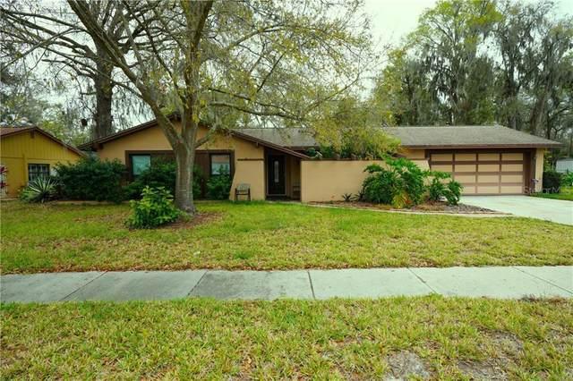 3315 Las Brisas Drive, Riverview, FL 33578 (MLS #T3292182) :: The Brenda Wade Team