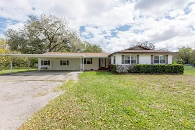6426 County Line Road, Lakeland, FL 33811 (MLS #T3292203) :: Memory Hopkins Real Estate